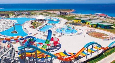 Aquasis De Luxe Resort en Spa