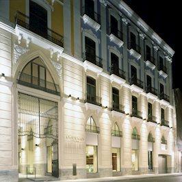Foto Hospes Amerigo ***** Alicante