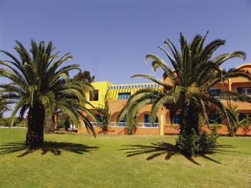 Foto Caribbean World Monastir **** Monastir