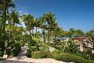 Foto Hyatt Regency Resort en Casino **** Palm Beach