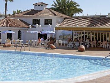 Foto Sun Club *** Playa del Ingles