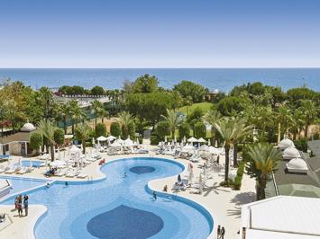 Insula Resort en Spa