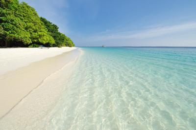 Foto Royal Island Resort en Spa ***** Royal Island