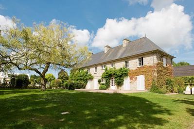 Foto Chateau de Galinee **** Saint Cast-Le-Guildo