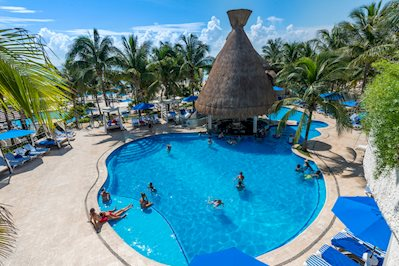 The Reef Playacar Resort and Spa