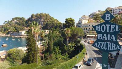Foto Baia Azzurra **** Taormina