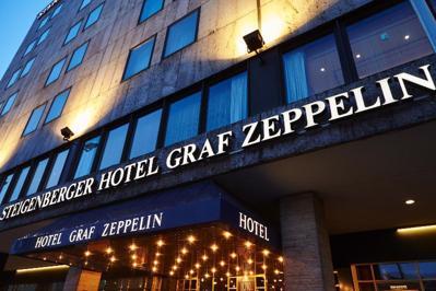 Foto Steigenberger Graf Zeppelin ***** Stuttgart