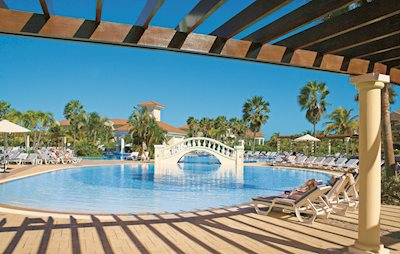 Melia Paradisus Princesa del Mar Resort en Spa