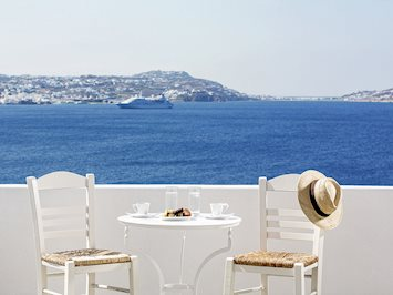 Foto Princess of Mykonos ***** Agios Stefanos
