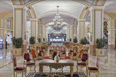 Foto Asteria Kremlin Palace ***** Lara