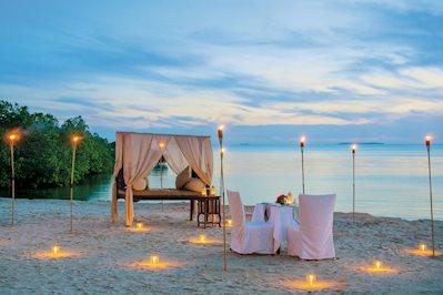 Foto Sea Cliff ***** Zanzibar