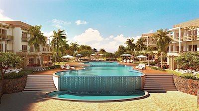 Anelia Resort en Spa