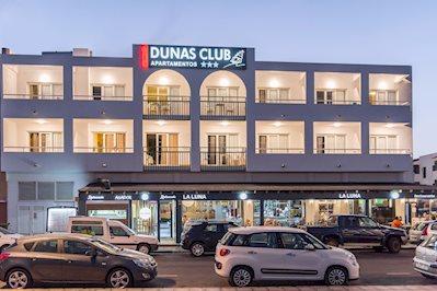Foto Dunas Club *** Corralejo
