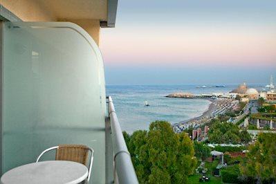 Foto Mediterranean **** Rhodos-Stad