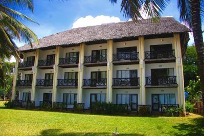 Foto Papillon Lagoon Reef *** Mombasa