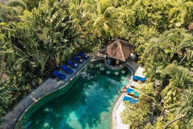 Tonys Villas en Resort