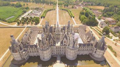 Foto Le Chateau des Marais ***** Muides sur Loire