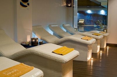 Foto Villa Olimpica Suites **** Barcelona