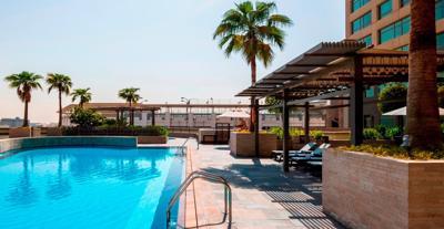 Foto Swissotel Al Ghurair ***** Dubai