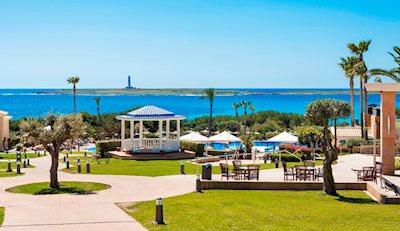 Foto Insotel Punta Prima Resort en Spa ***** Punta Prima