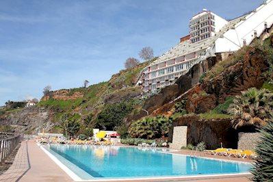 Foto Orca Praia *** Funchal