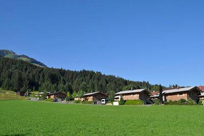 Foto Resort Brixen **** Brixen im Thale