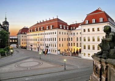 Foto Kempinski Taschenbergpalais ***** Dresden