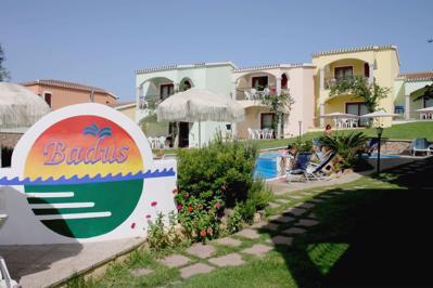 Foto Residence Badus **** Badesi