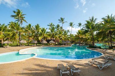 Tropical Princess Beach Resort en Spa