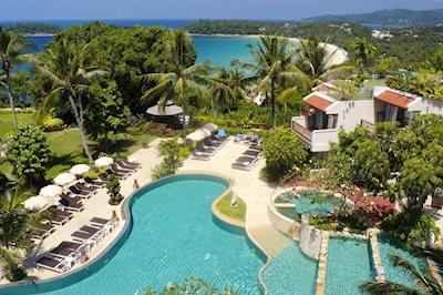 Andaman Cannacia Resort en Spa