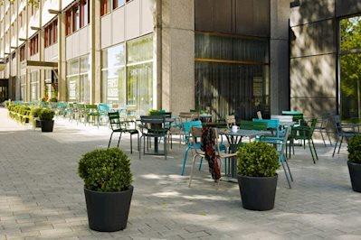 Foto Scandic Park Helsinki *** Helsinki