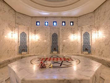 Foto Swandor Topkapi Palace ***** Lara