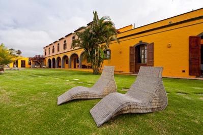 Foto La Hacienda Del Buen Suceso **** Arucas