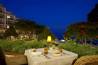 Foto The Cliff Bay ***** Funchal