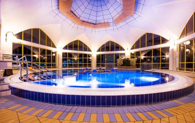 Park Inn by Radisson Sarvar Resort en Spa