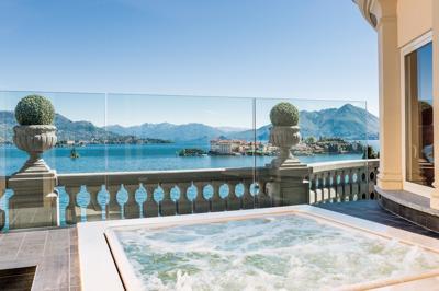 Foto Villa e Palazzo Aminta ***** Stresa