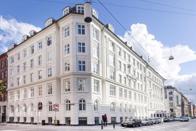 Foto Absalon *** Kopenhagen