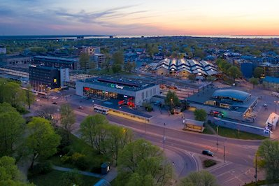 Foto Shnelli *** Tallinn