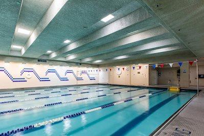 Foto Vanderbilt YMCA * New York City
