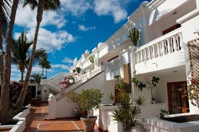 Foto Montana Club Suite *** Puerto del Carmen