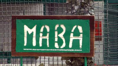 Foto Maba Playa * Playa del Ingles