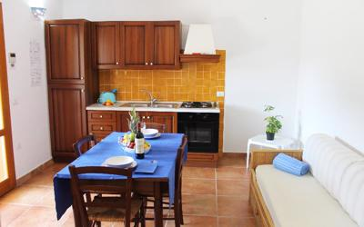 Foto Residence Bouganvillage en Le Vele *** Budoni