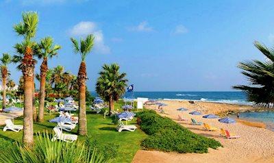 Foto Louis Imperial Beach **** Paphos