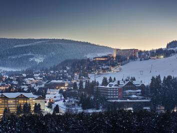Foto AHORN Am Fichtelberg *** Oberwiesenthal