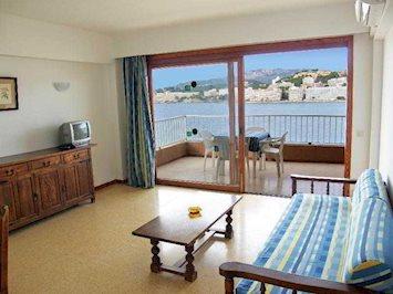 Foto Portofino en Sorrento *** Santa Ponsa