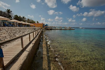 Foto Divi Flamingo Beach Resort en Casino *** Kralendijk