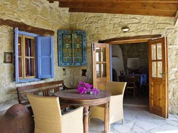Foto Cyprus Villages Kalavasos *** Kalavasos