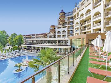 Hi! Imperial Resort