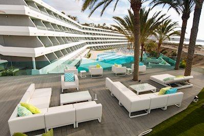 Foto Santa Monica Suites **** Playa Del Ingles