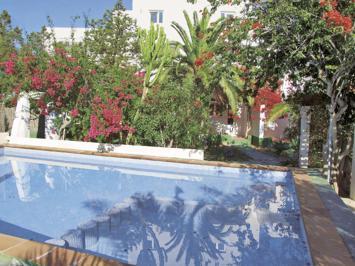 Foto Formentera ** Es Pujols